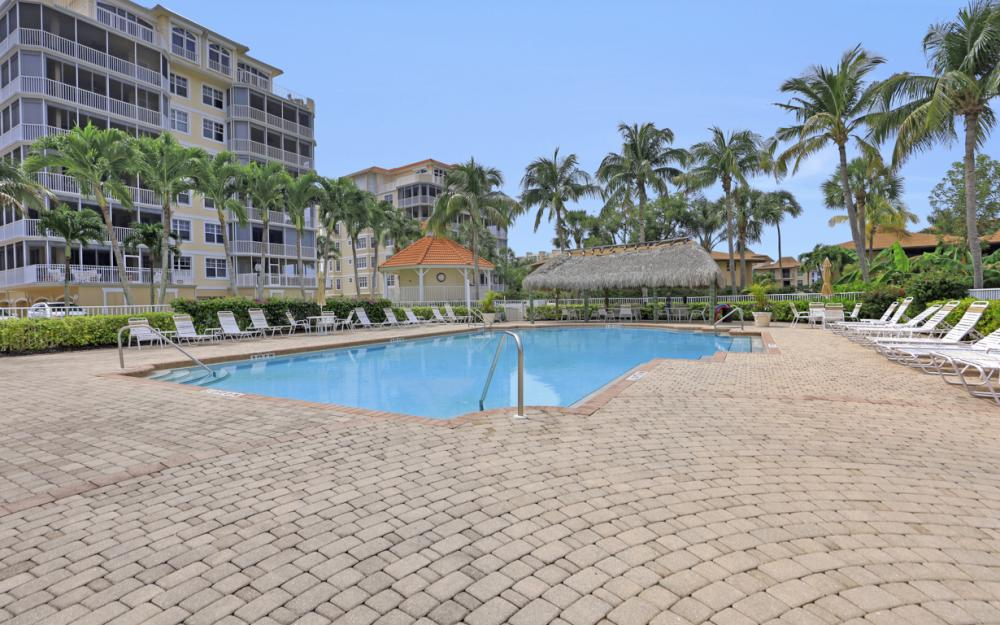 1141 Swallow Ave #201, Marco Island - Condo For Sale 246313854