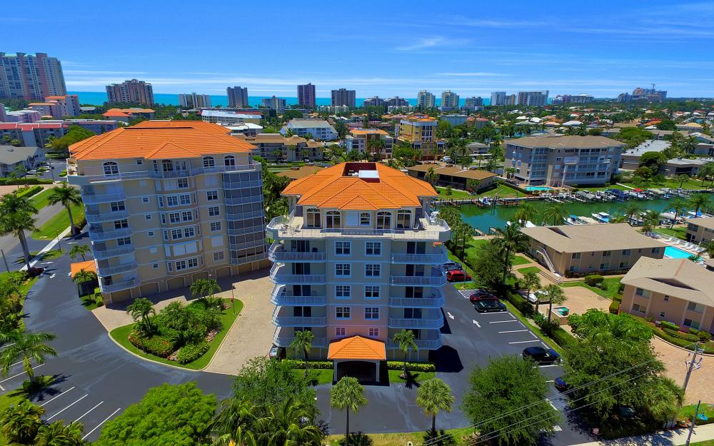 1141 Swallow Ave #201, Marco Island - Condo For Sale 735585928