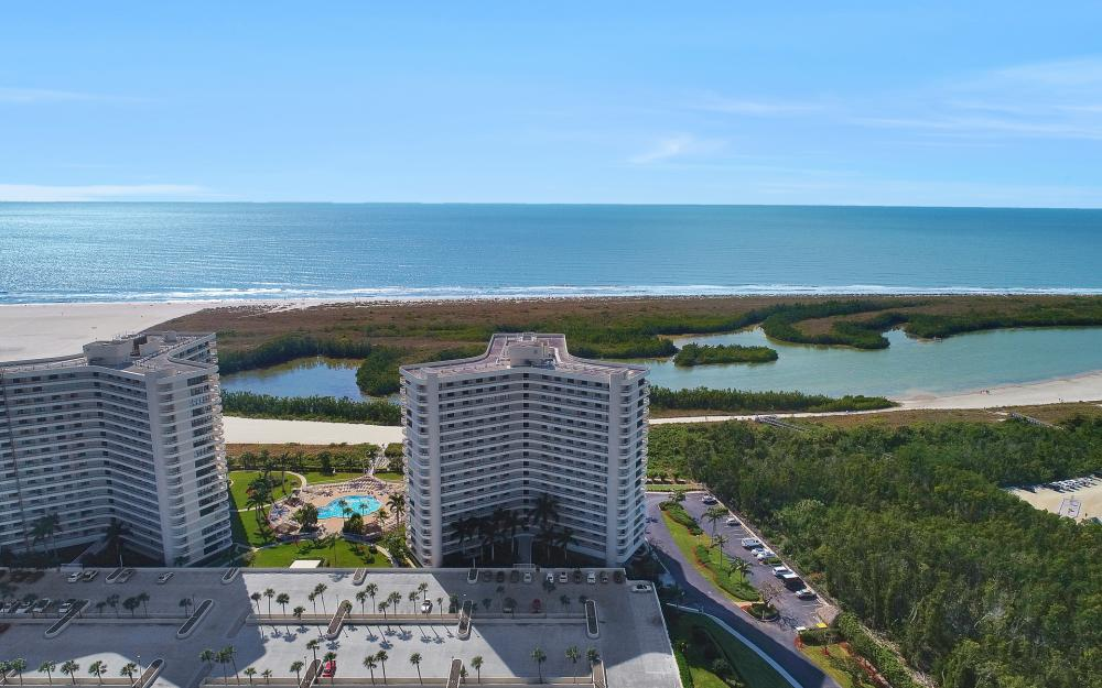 440 Seaview Ct #1504, Marco Island - Vacation Rental 1161069012