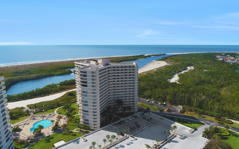 440 Seaview Ct #1504, Marco Island - Vacation Rental 690836092