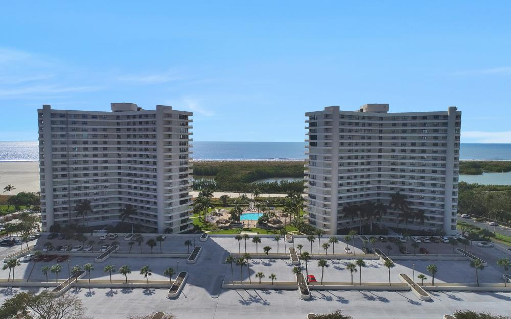 440 Seaview Ct #1504, Marco Island - Vacation Rental 267516121