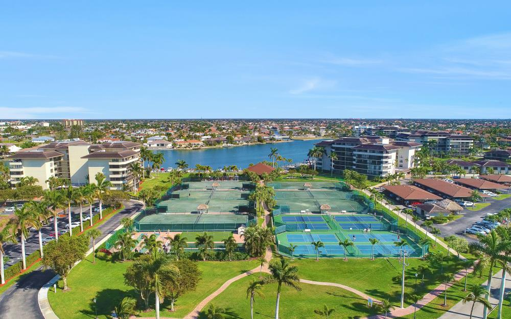 440 Seaview Ct #1504, Marco Island - Vacation Rental 411992810