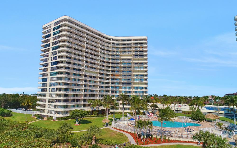 440 Seaview Ct #1504, Marco Island - Vacation Rental 1862643194