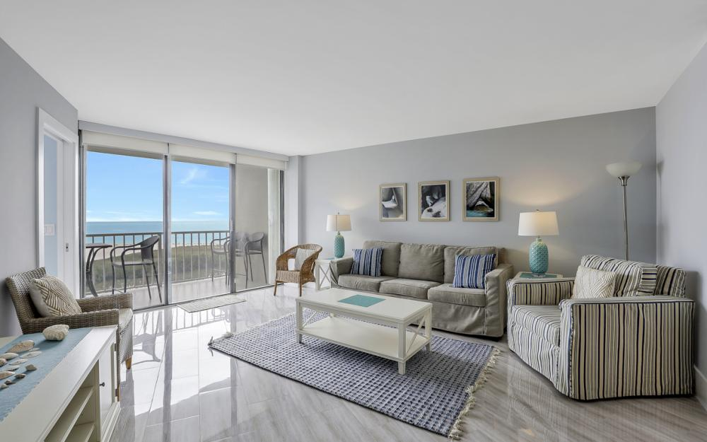 440 Seaview Ct #1504, Marco Island - Vacation Rental 209238105