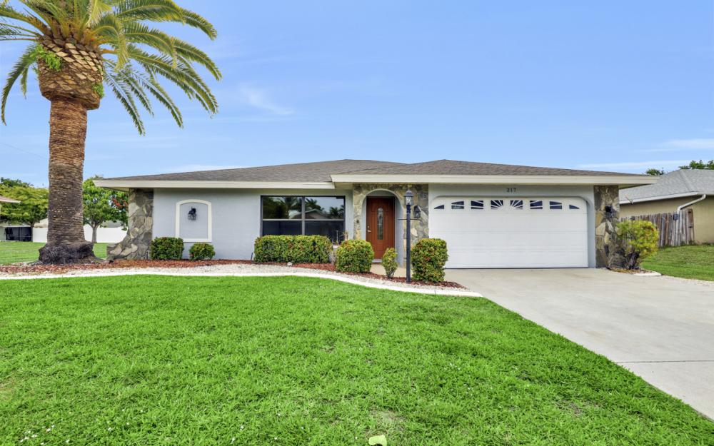 217 SW 31ST Ter, Cape Coral - Home For Sale 139592725