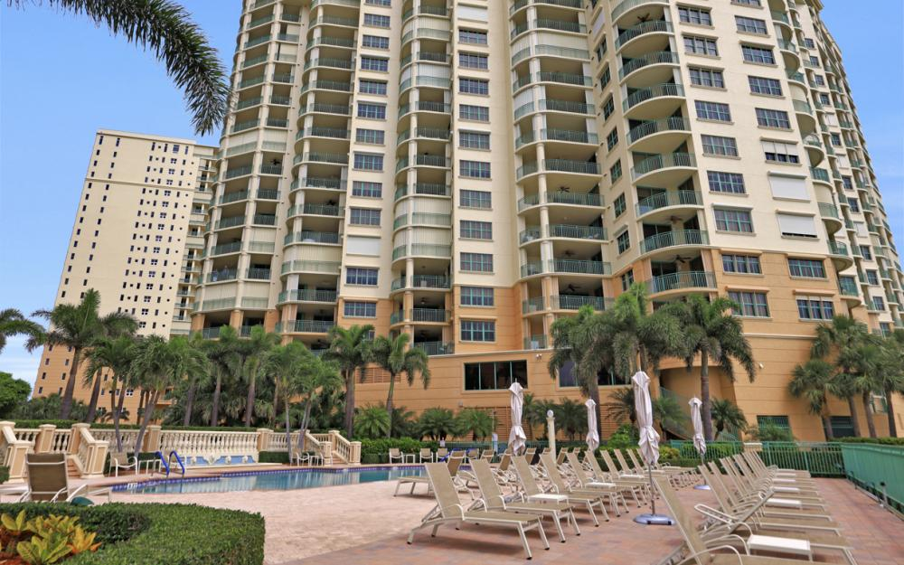 980 Cape Marco Dr #1004, Marco Island - Condo For Sale 959294981