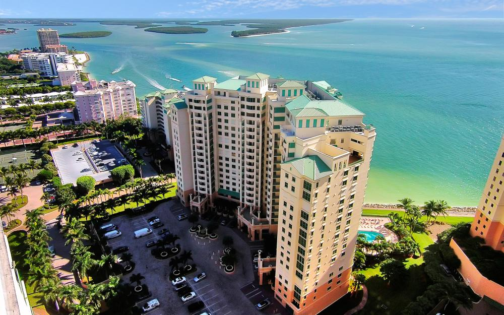980 Cape Marco Dr #1004, Marco Island - Condo For Sale 1885372675