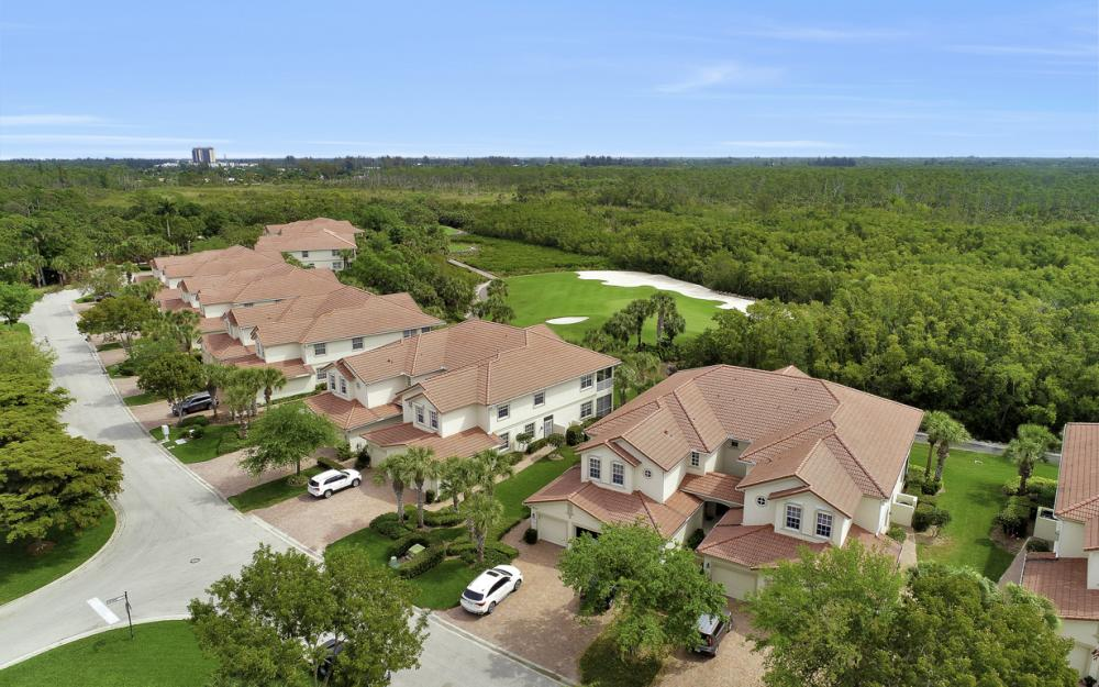 16137 Mount Abby Way #201, Fort Myers - Condo For Sale 2008936331
