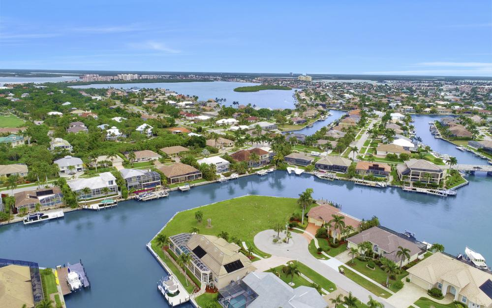 640 Blackmore Ct, Marco Island - Lot For Sale 1283315681
