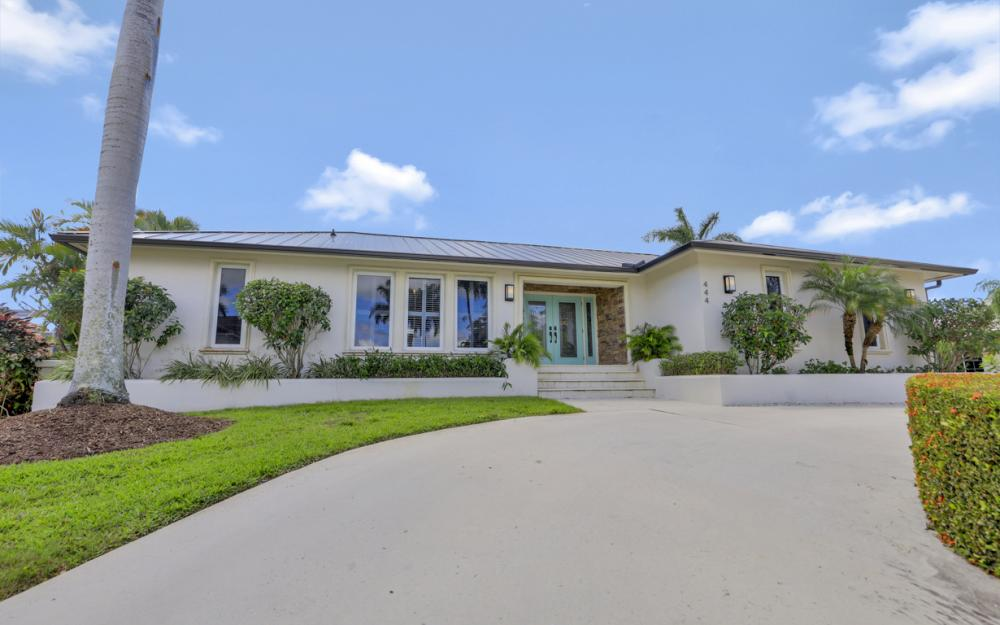 444 N Barfield Dr, Marco Island - Vacation Rental 1187190041