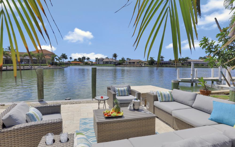 444 N Barfield Dr, Marco Island - Vacation Rental 994385680
