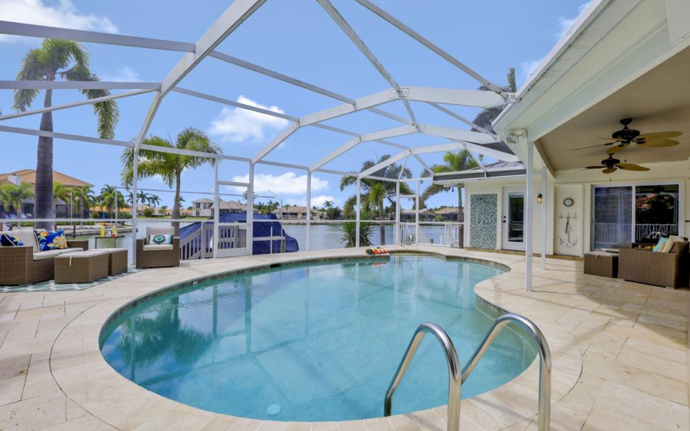 444 N Barfield Dr, Marco Island - Vacation Rental 650245342