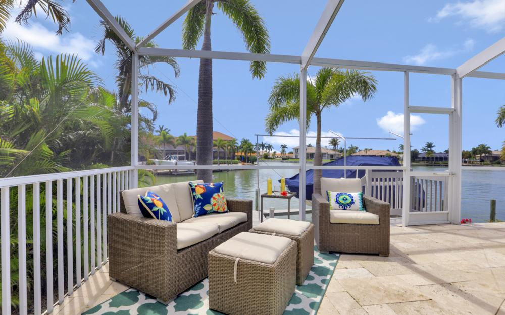 444 N Barfield Dr, Marco Island - Vacation Rental 1815251281