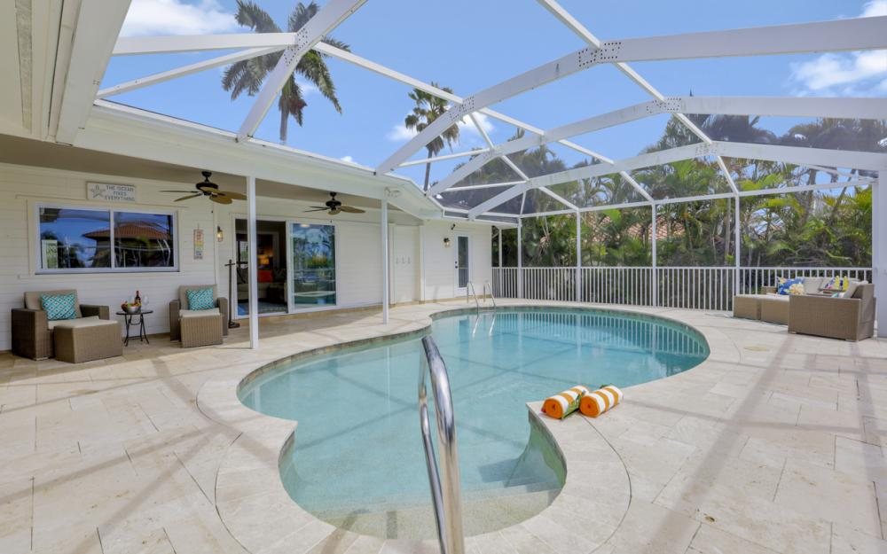 444 N Barfield Dr, Marco Island - Vacation Rental 319290197