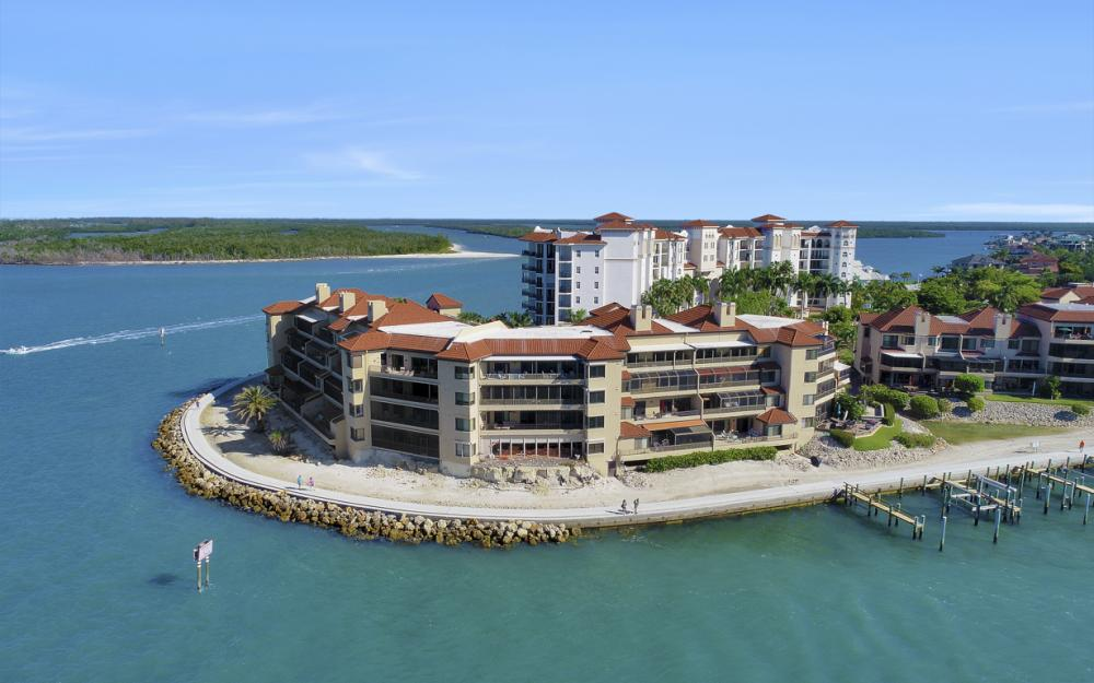 532 La Peninsula Blvd #532, Naples - Condo For Sale 174164868