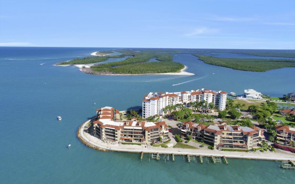 532 La Peninsula Blvd #532, Naples - Condo For Sale 1734420818
