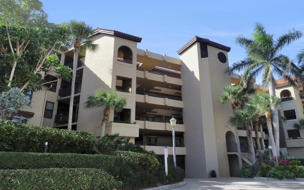 532 La Peninsula Blvd #532, Naples - Condo For Sale 189601096