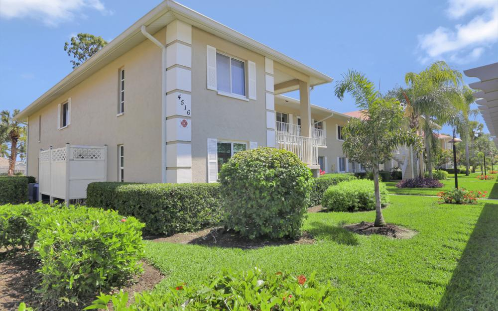 4516 Andover Way #J202, Naples - Condo For Sale 1121179705
