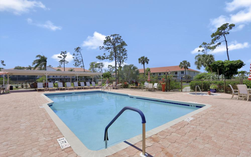 4516 Andover Way #J202, Naples - Condo For Sale 2062871385