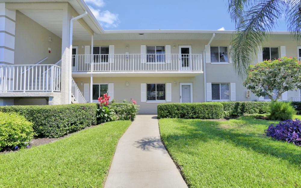 4516 Andover Way #J202, Naples - Condo For Sale 372344846