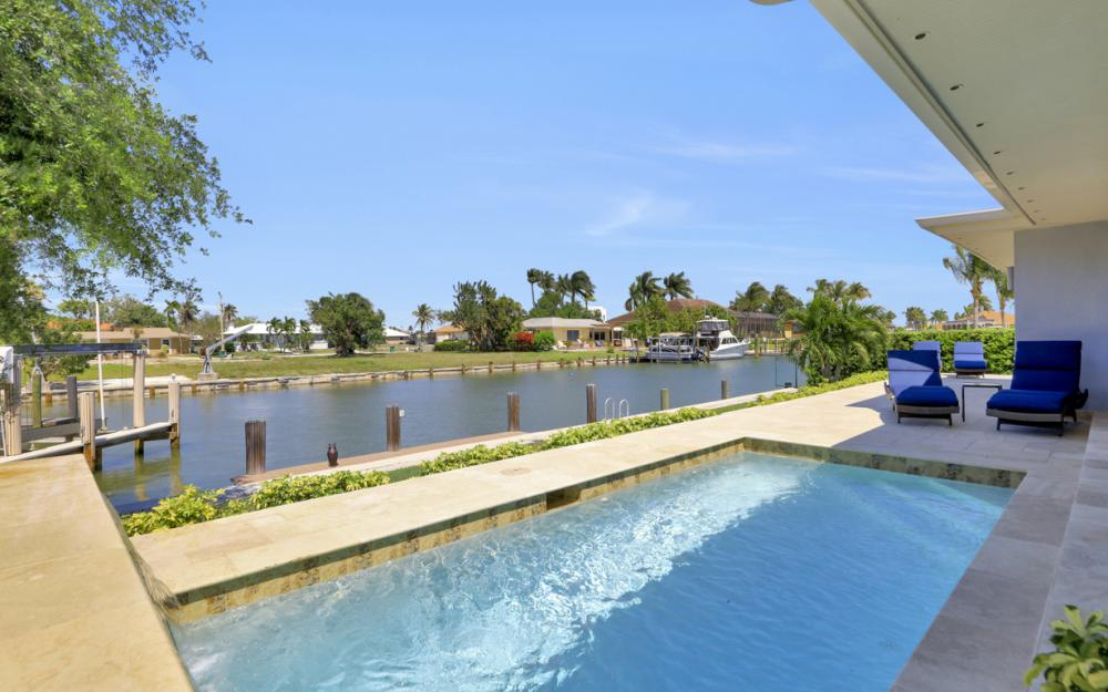 626 Bimini Ave, Marco Island - Home For Sale 202105342