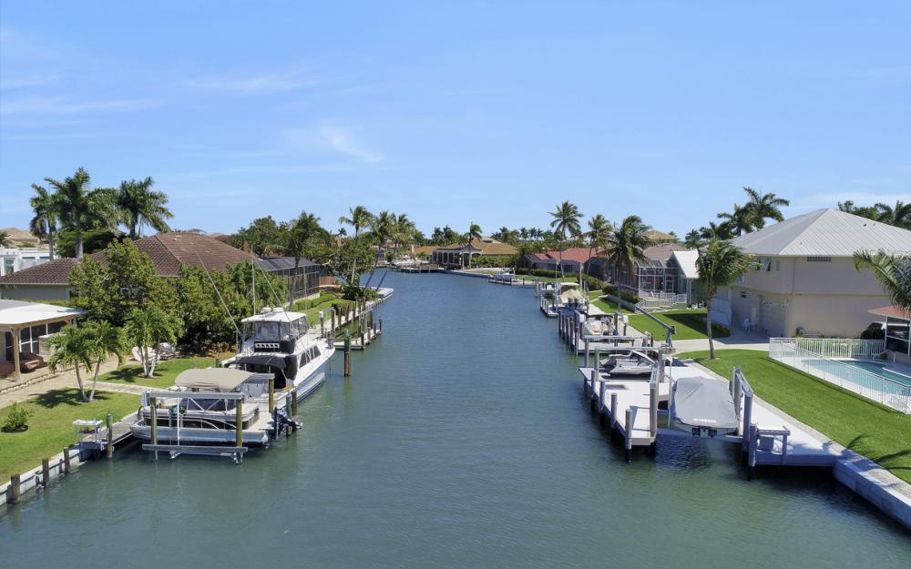 626 Bimini Ave, Marco Island - Home For Sale 485986037