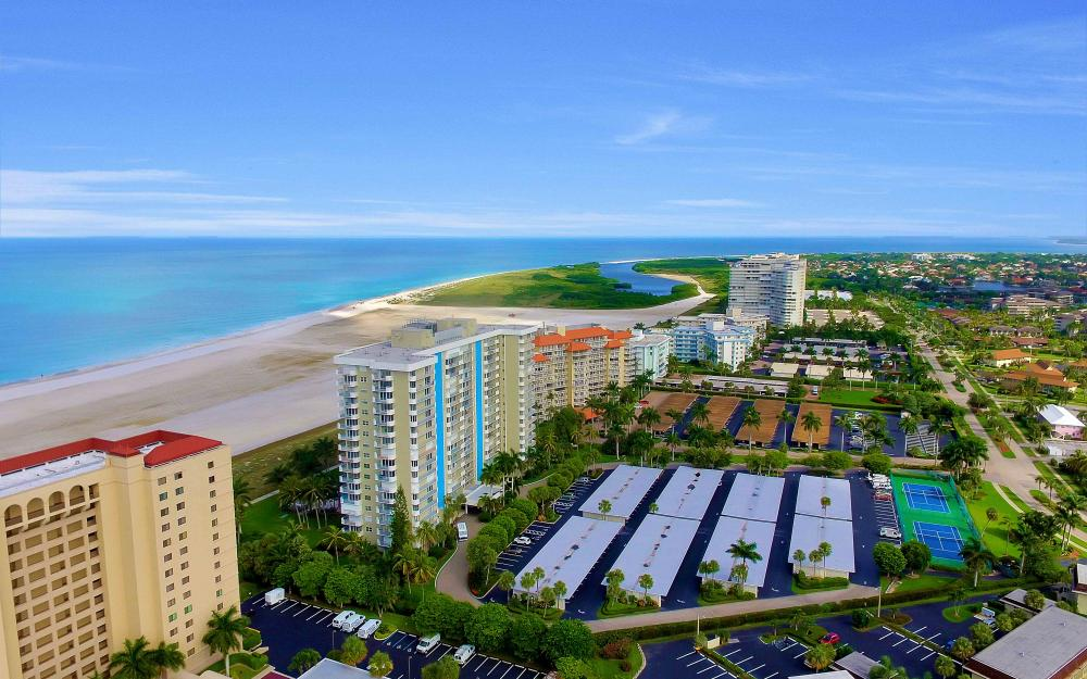 140 Seaview Ct #801N, Marco Island - Condo For Sale 321222136