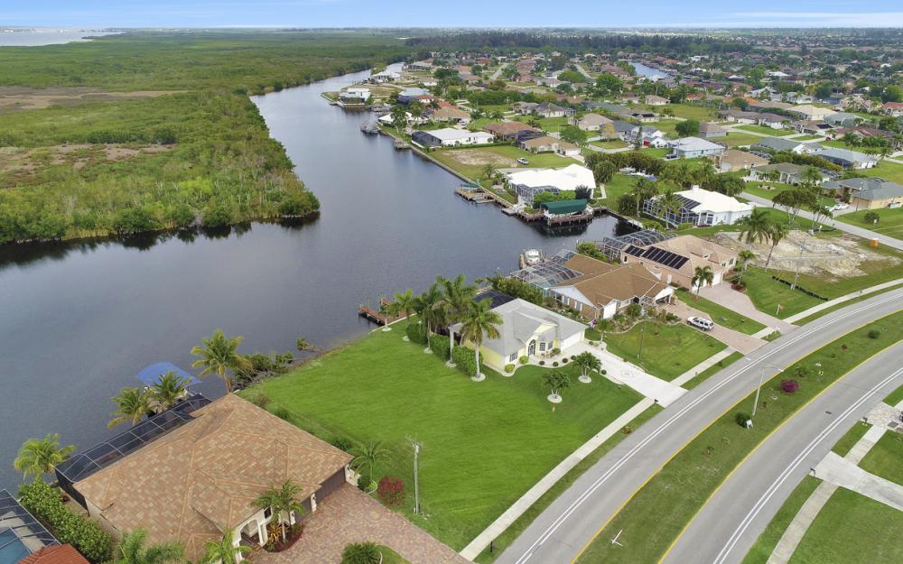 2948 Surfside Blvd, Cape Coral - Lot For Sale 234960476