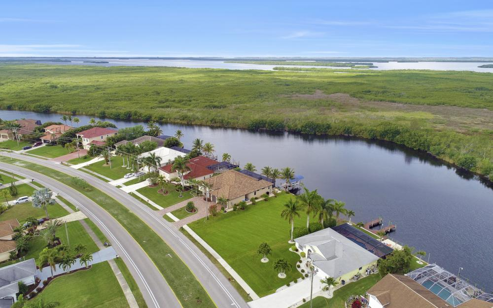2948 Surfside Blvd, Cape Coral - Lot For Sale 1188375607
