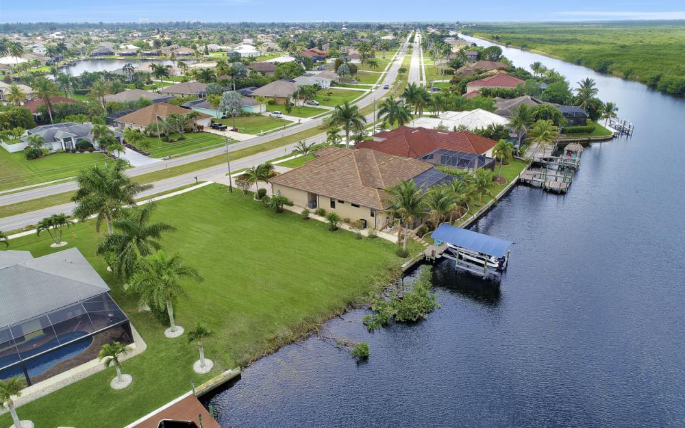 2948 Surfside Blvd, Cape Coral - Lot For Sale 1610982817