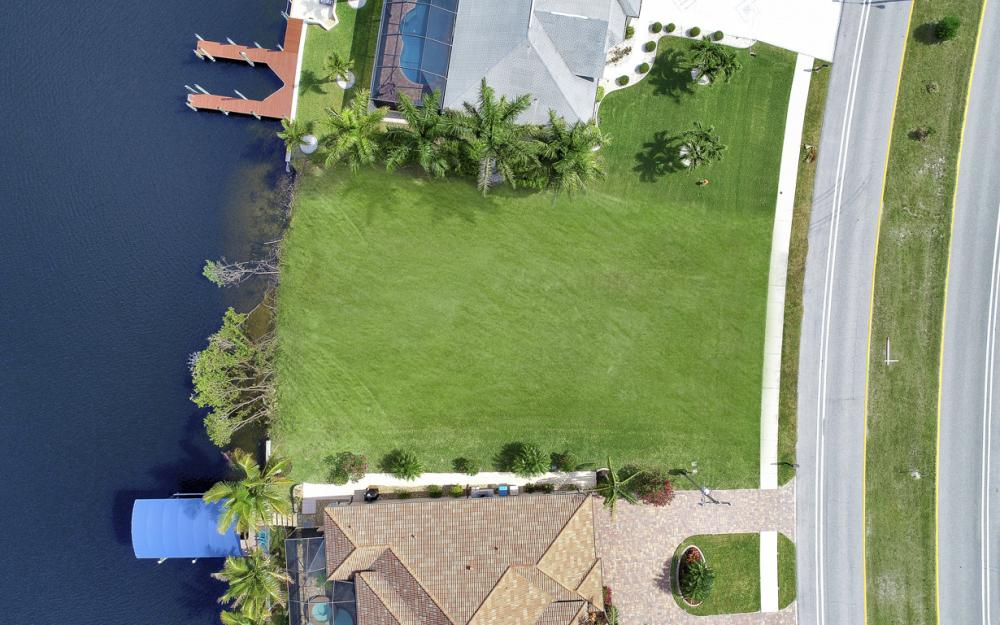 2948 Surfside Blvd, Cape Coral - Lot For Sale 640444113