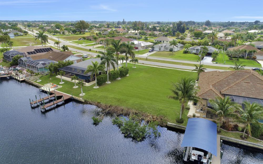 2948 Surfside Blvd, Cape Coral - Lot For Sale 1422282989