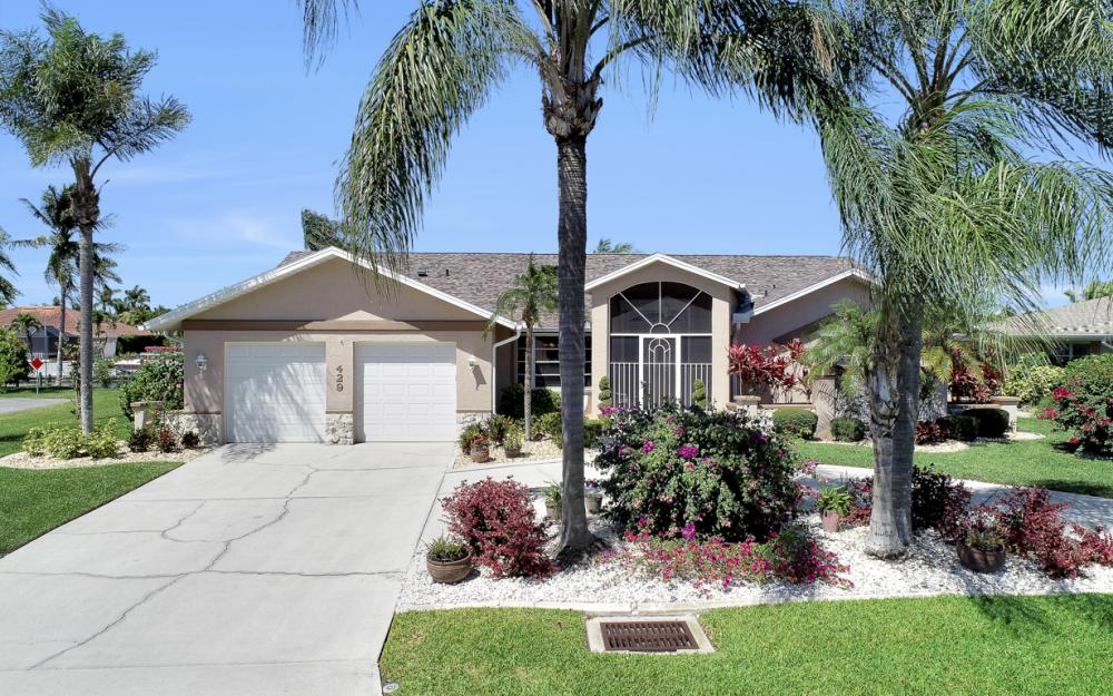 429 SW 46th Ter, Cape Coral - Home For Sale 90352107