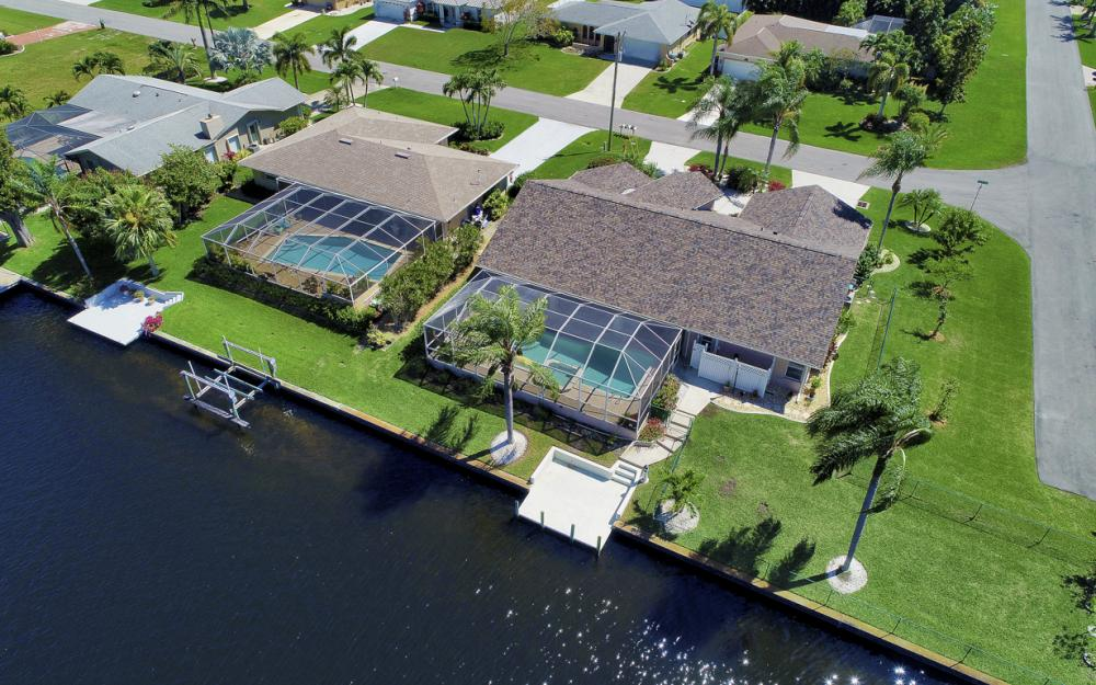 429 SW 46th Ter, Cape Coral - Home For Sale 780315006