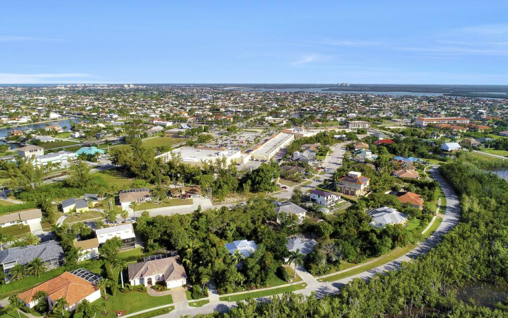 1819 Dogwood Dr, Marco Island - Lot For Sale 968066205