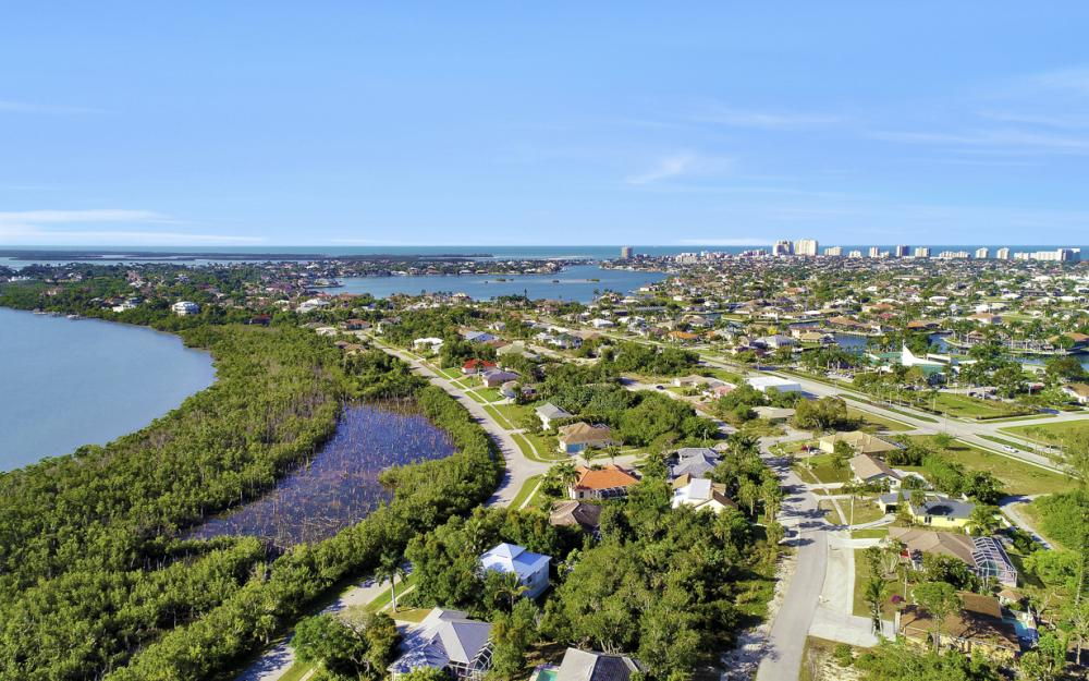 1819 Dogwood Dr, Marco Island - Lot For Sale 1087727655