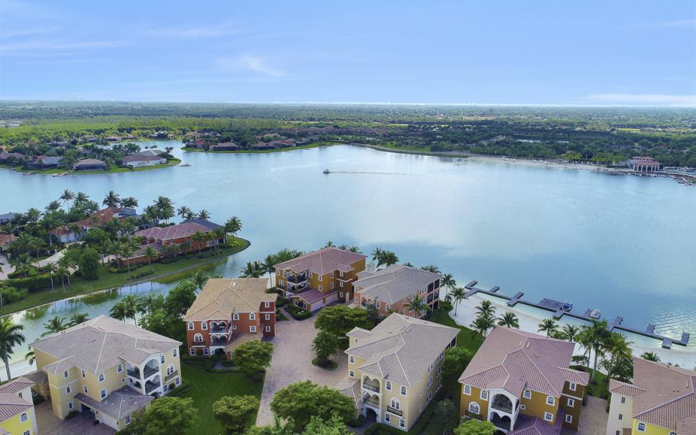 10761 Vivaldi Ct #1302, Miromar Lakes - Condo For Sale 68070063