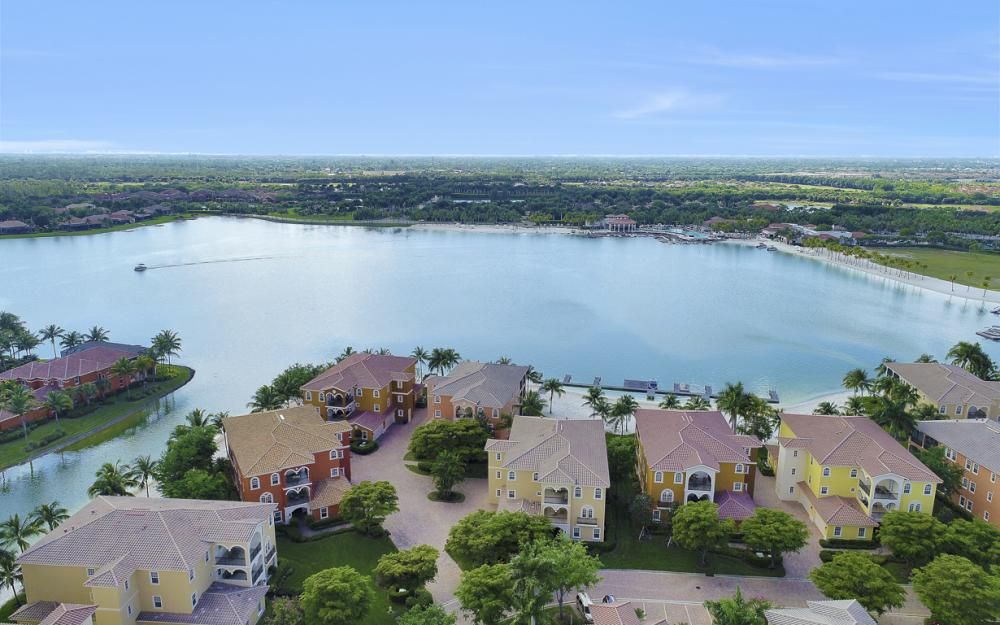 10761 Vivaldi Ct #1302, Miromar Lakes - Condo For Sale 1232076721
