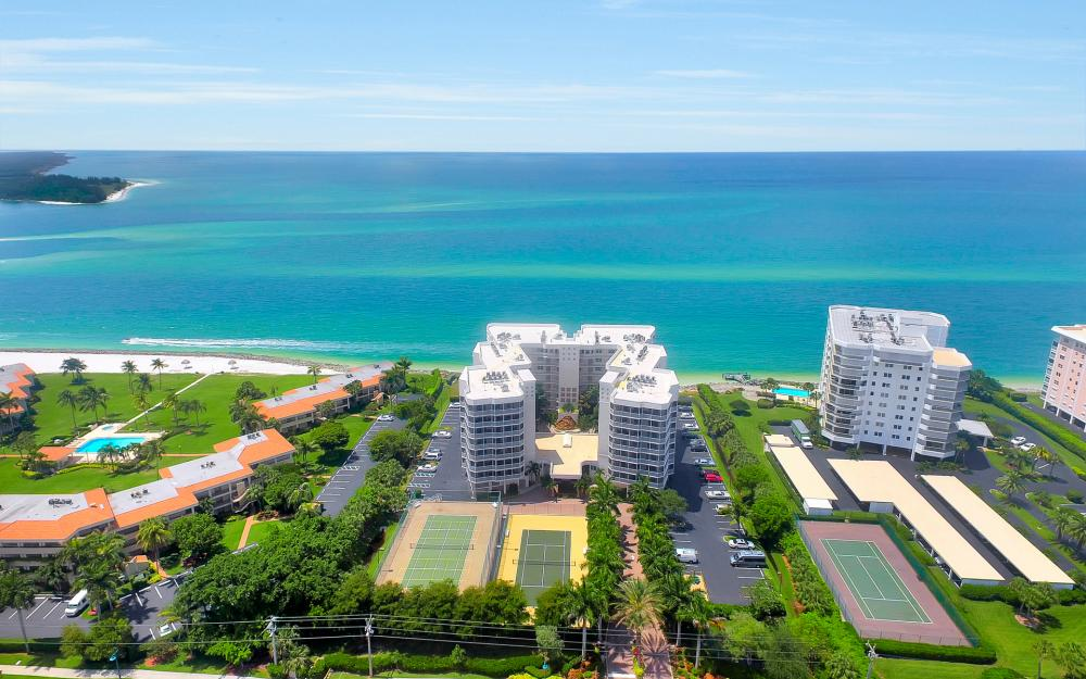 1070 South Collier Blvd #707, Marco Island - Condo For Sale 1157062113