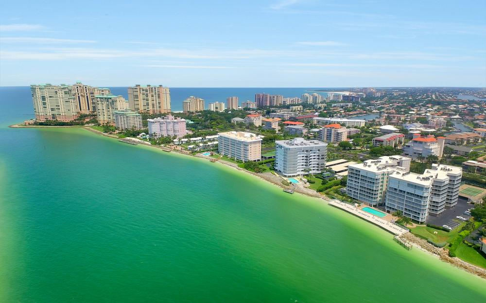 1070 South Collier Blvd #707, Marco Island - Condo For Sale 322188771