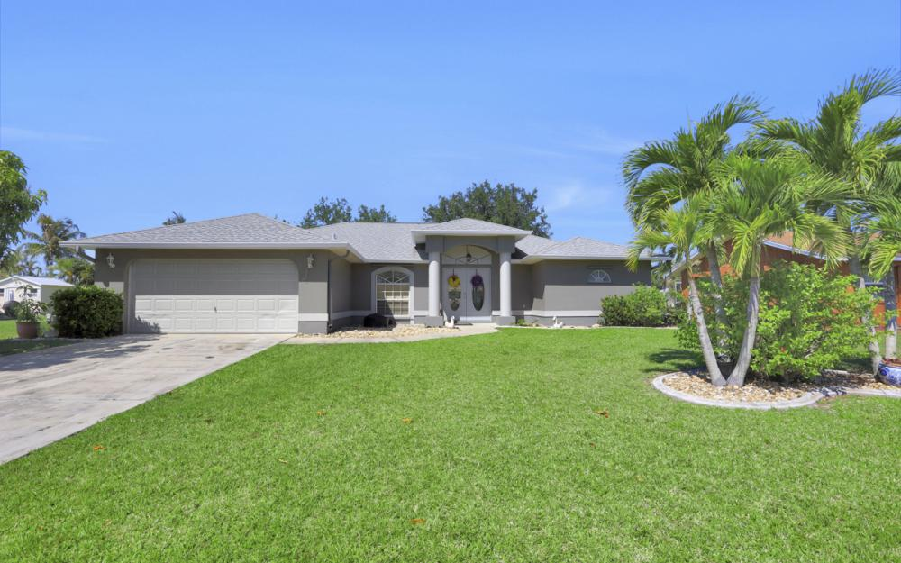3522 SE 4th Pl, Cape Coral - Home For Sale 1556726068
