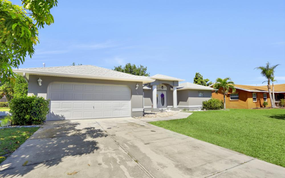 3522 SE 4th Pl, Cape Coral - Home For Sale 21775777