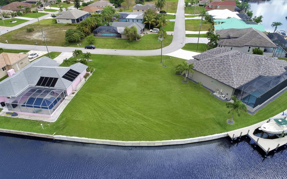 4436 SW 18th Ave, Cape Coral - Lot For Sale 2139463272