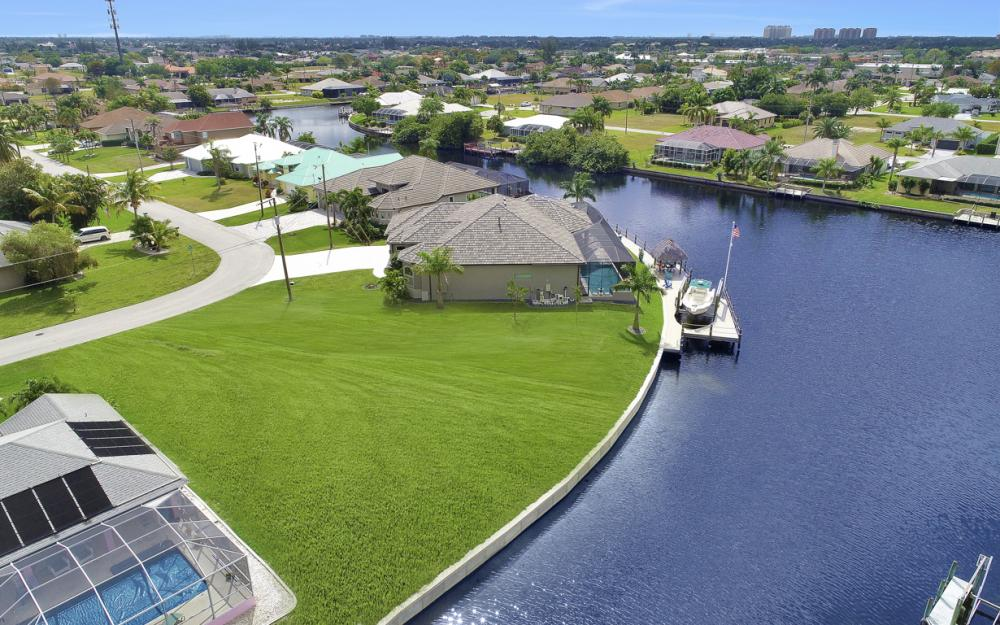4436 SW 18th Ave, Cape Coral - Lot For Sale 86225109