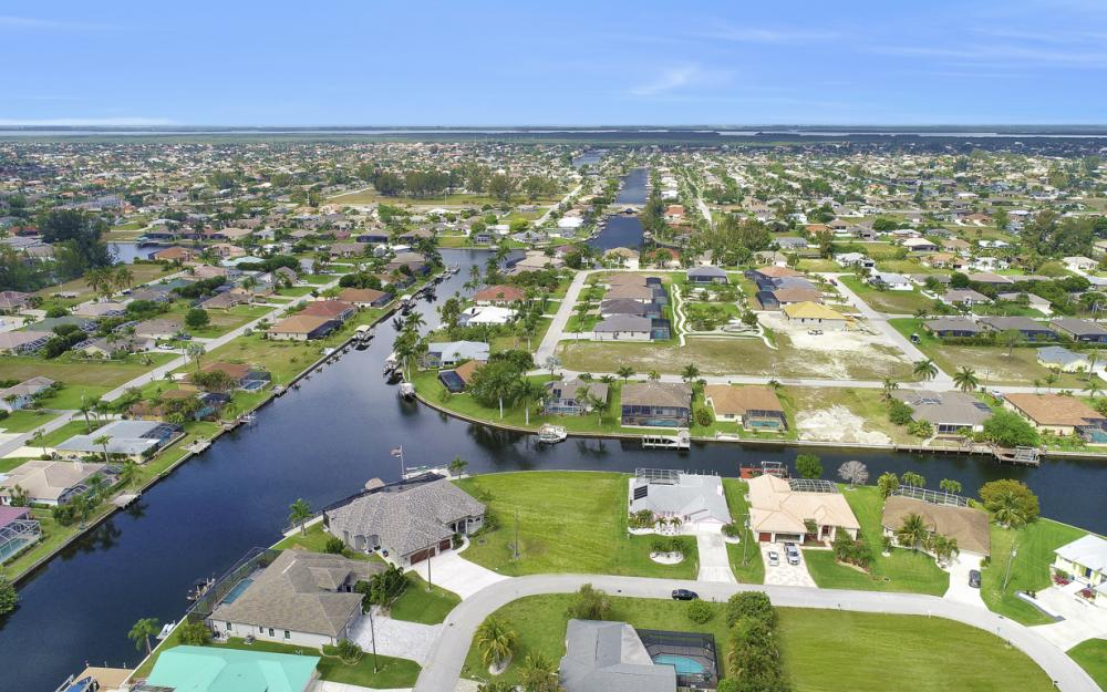4436 SW 18th Ave, Cape Coral - Lot For Sale 2114381008