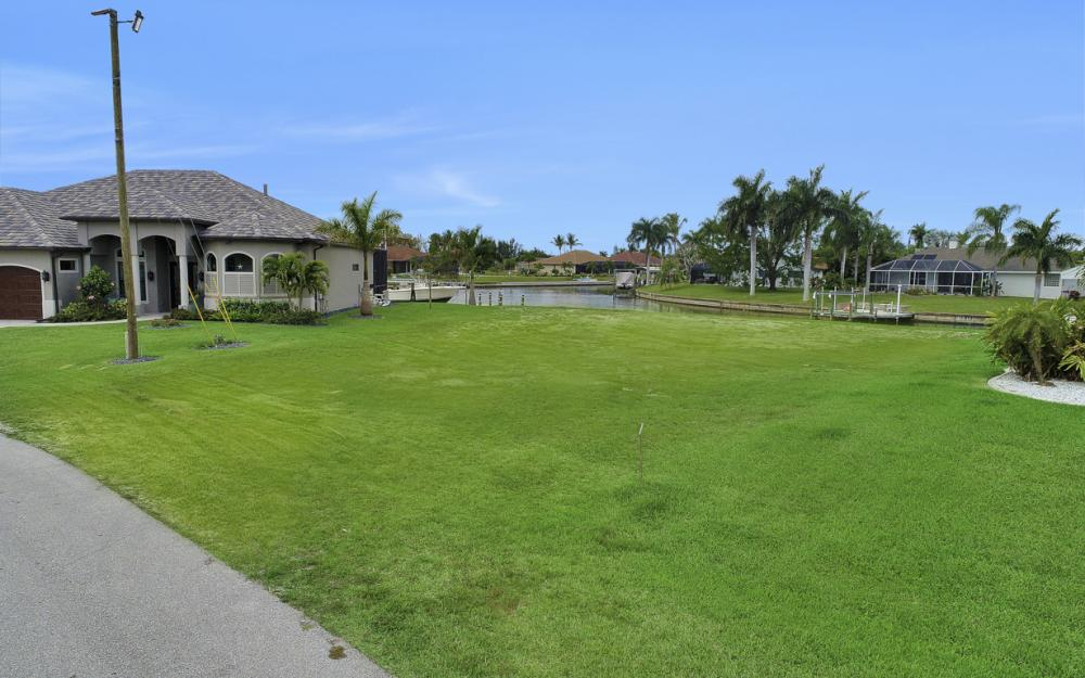 4436 SW 18th Ave, Cape Coral - Lot For Sale 1108176310