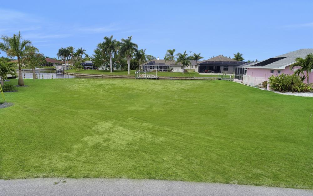 4436 SW 18th Ave, Cape Coral - Lot For Sale 1960004806