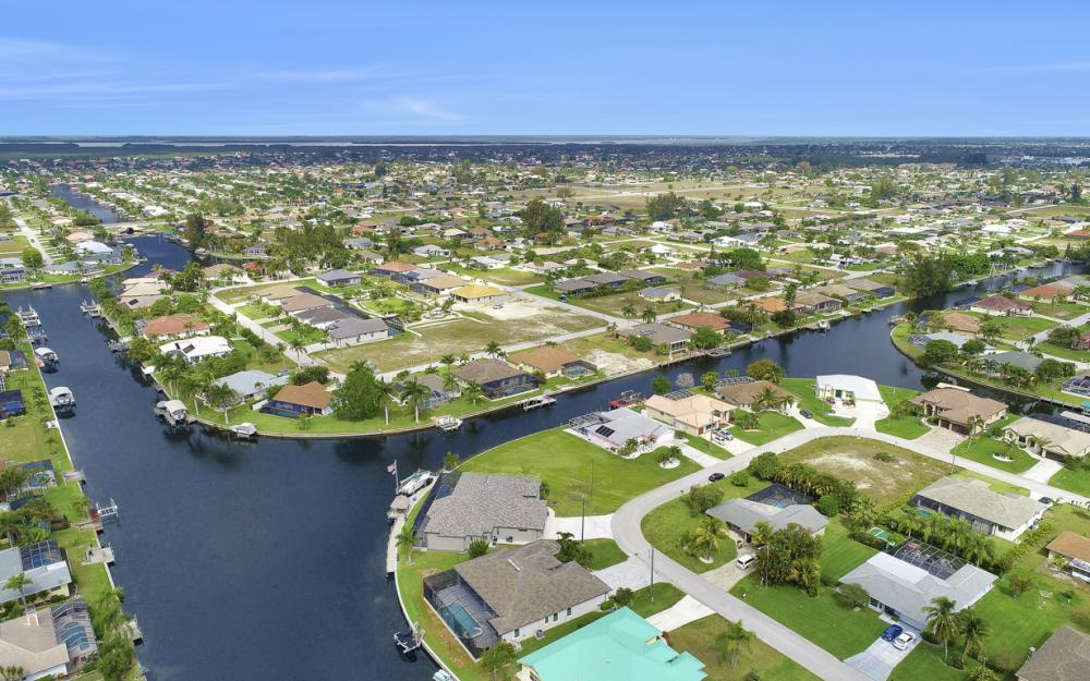 4436 SW 18th Ave, Cape Coral - Lot For Sale 68474797