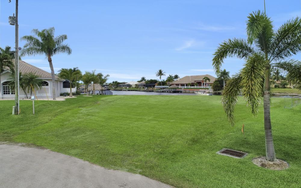 2221 SW 52nd St, Cape Coral - Lot For Sale 111943689