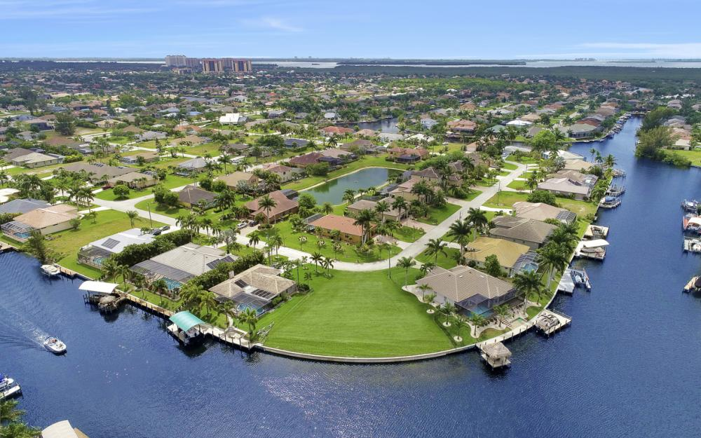 2221 SW 52nd St, Cape Coral - Lot For Sale 1765702286